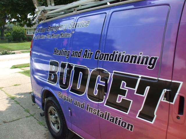 Budget Cleveland Air Conditioning Services and Heating Services
