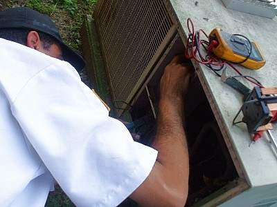 Budget Heating and Cooling Furnace Installation and Maintenance Services