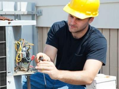 Budget Heating and Cooling Air Conditioner Installation and Maintenance Services