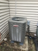 Heat pump installation in Middleburg Heights